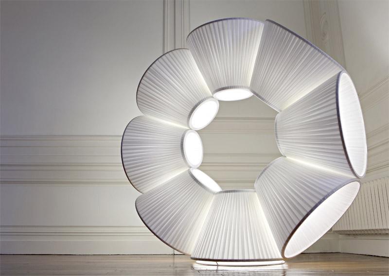 Jean Marc Gady, Sculpture, 2013