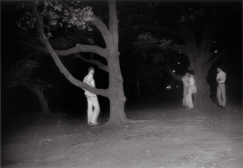art blog - Kohei Yoshiyuki - empty kingdom