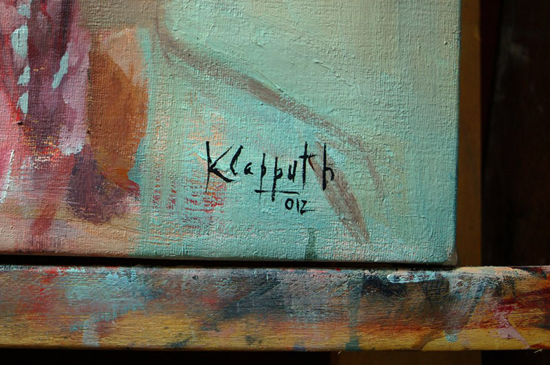 art blog - Leandro Klapputh - empty kingdom