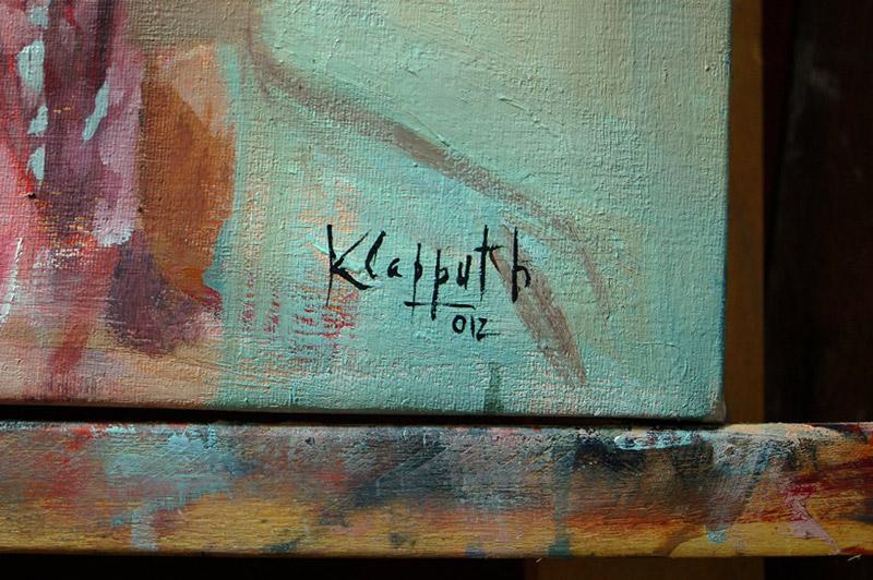 art blog - Leandro Klapputh - empty kingdom