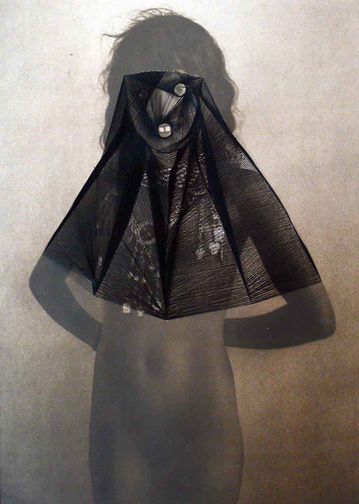 art blog - Maurizio Anzeri - empty kingdom