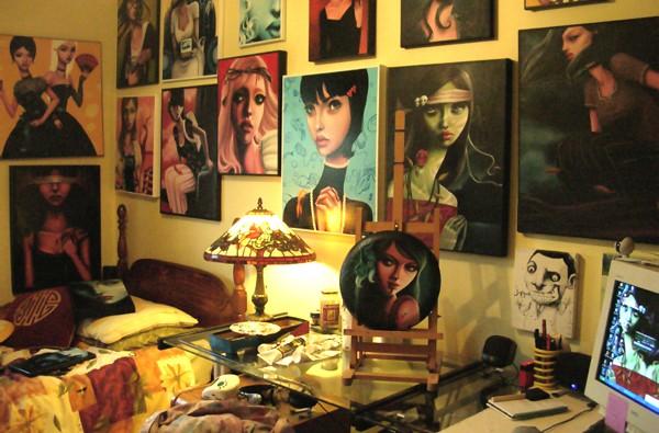 Bed Studio