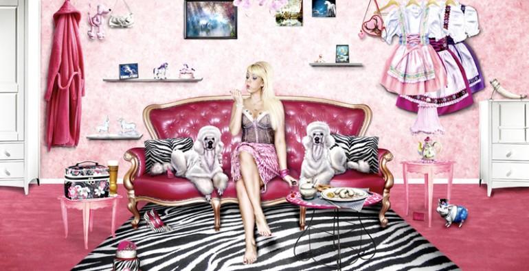 Cabinodd - Kirsten Wilmink