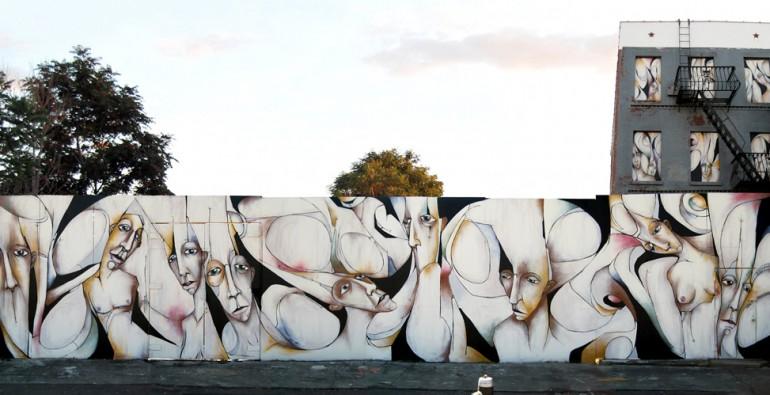 Degraw Street Mural