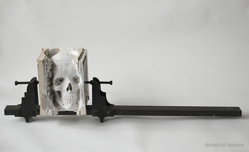art blog - Maskull Lasserre - empty kingdom