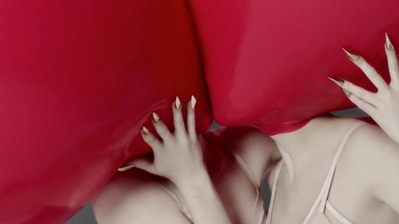 Art Blog - Bart Hess, NOWNESS - Empty Kingdom