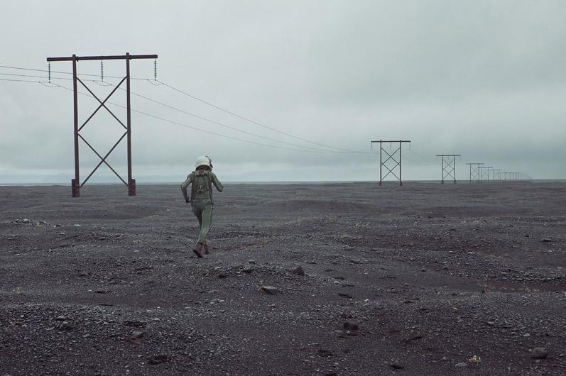 art blog - Dominik Smialowski - empty kingdom