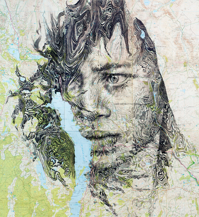 art blog - Ed Fairburn - empty kingdom
