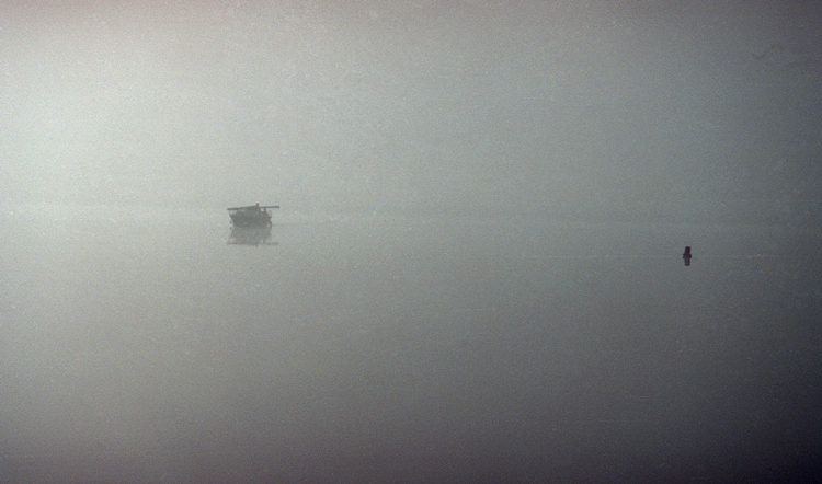 art blog - Frederic Sofiyana - empty kingdom