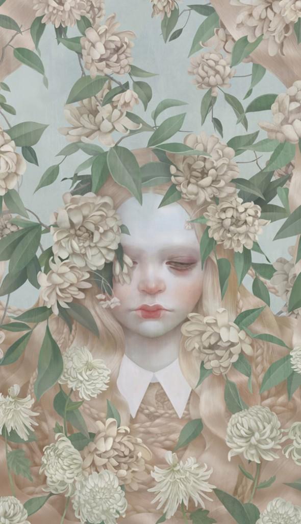 art blog - Hsiao-Ron Cheng - empty kingdom