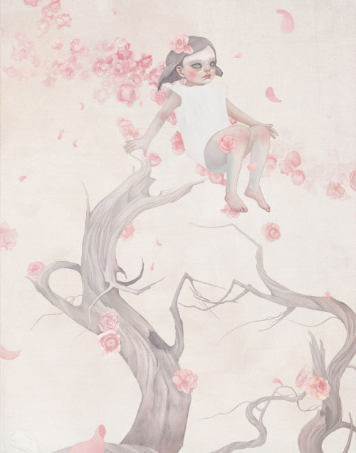 art blog - Hsiao-Ron Cheng - empty kingdom