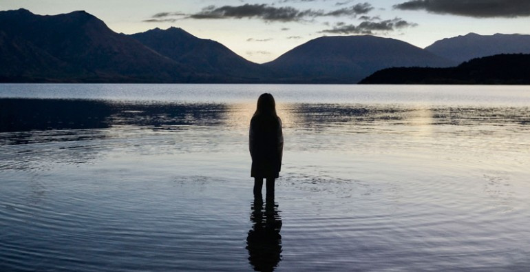 Art Blog - Jane Campion - Empty Kingdom