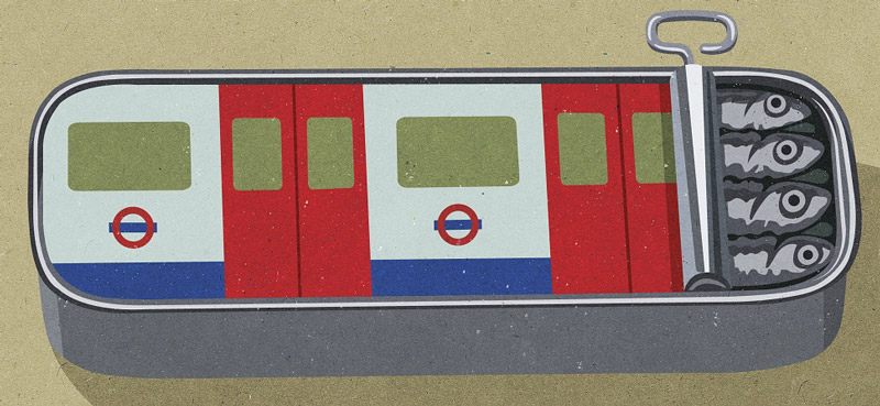 art blog - John Holcroft - empty kingdom