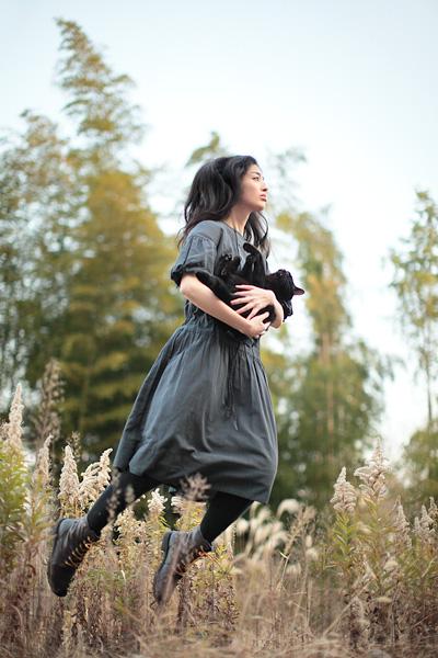 Natsumi Hayashi - Empty Kingdom - Art Blog