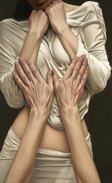art blog - Willi Kissmer - empty kingdom