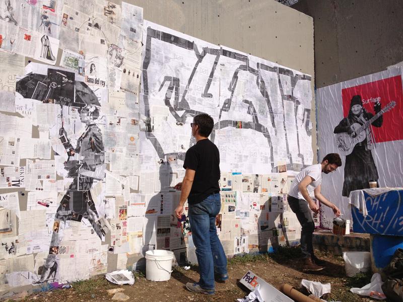 art blog - SXSW - Empty Kingdom