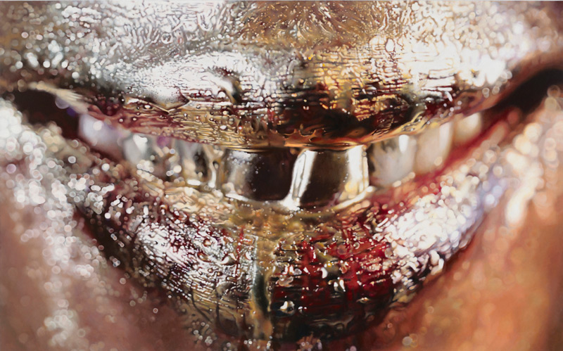 art blog - Marilyn Minter - empty kingdom