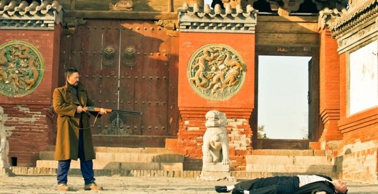 Art Blog - Jia Zhangke - Empty Kingdom