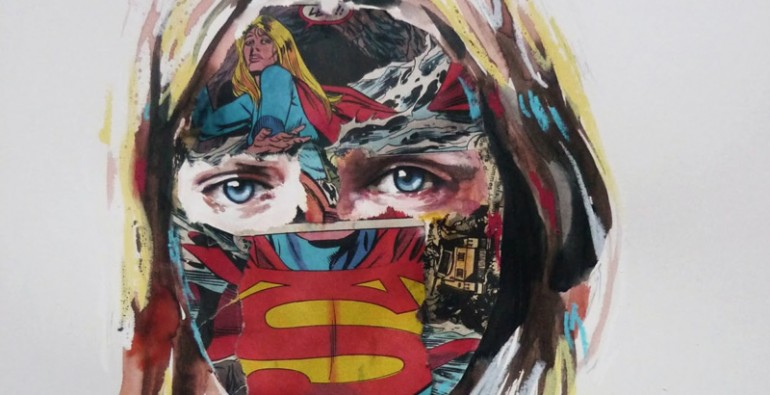 art blog - Sandra Chevrier - empty kingdom