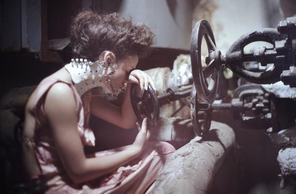 Katarzyna Konieczka - Empty Kingdom - Art Blog