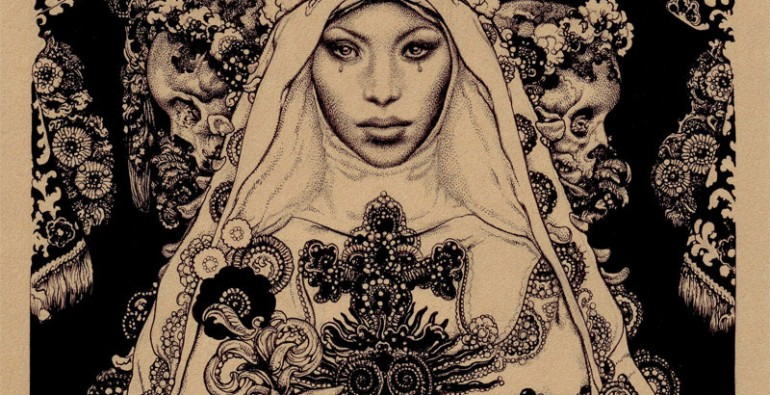 art blog - Vania Zouravliov - empty kingdom