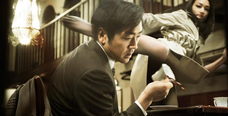 Art Blog - Hitoshi Matsumoto - Empty Kingdom