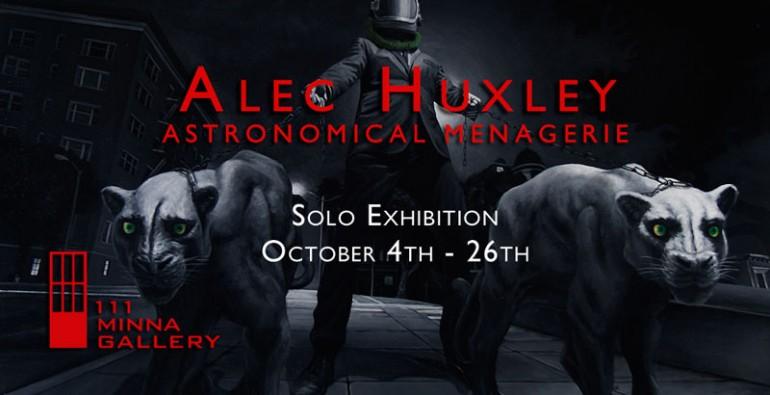 art bolg - Alec Huxley - empty kigndom