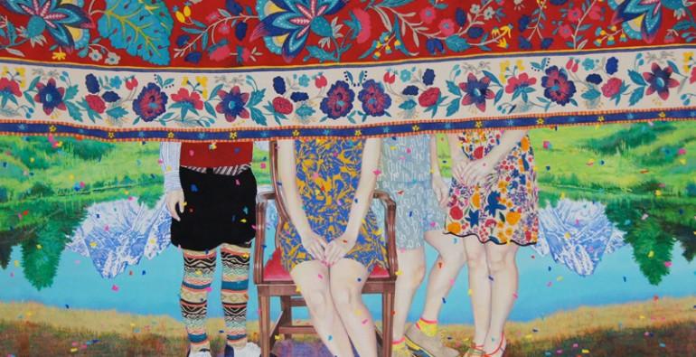 Naomi Okubo - Empty Kingdom - Art Blog