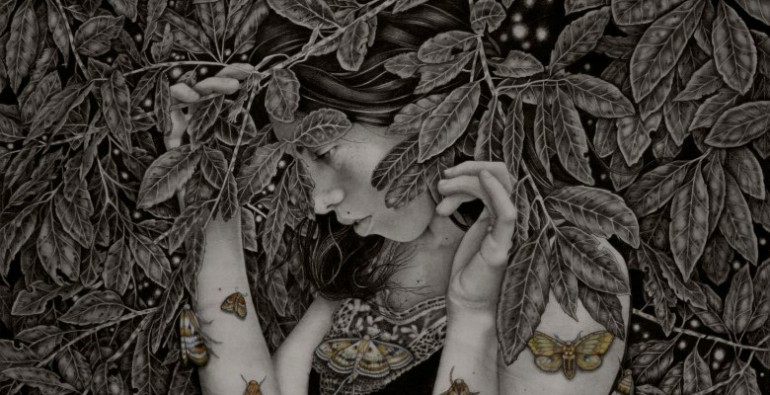 Alessia Iannetti - Empty Kingdom - Art Blog