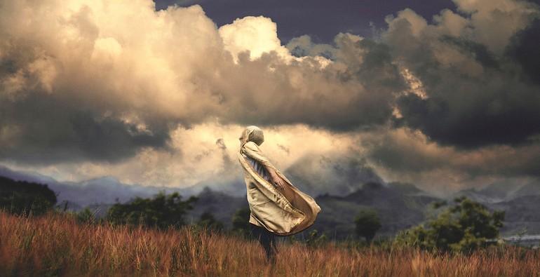 Mikael Aldo - Empty Kingdom - Art Blog
