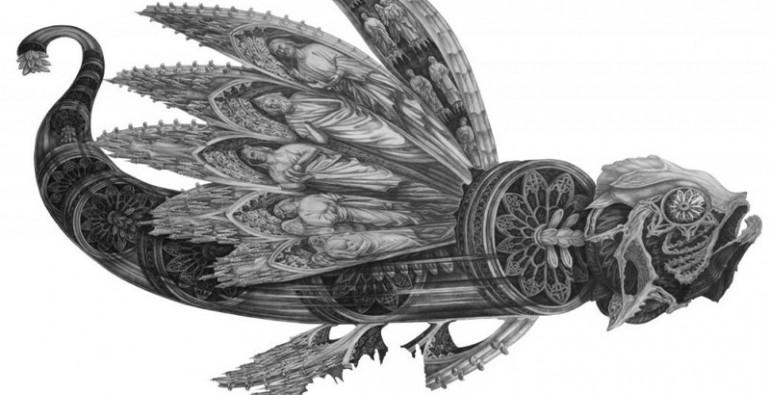 Art Blog - Victoria Goro-Rapoport - Empty Kingdom