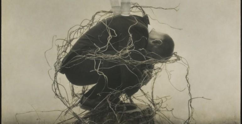 art blog - Robert and Shana ParkeHarrison - Empty Kingdom