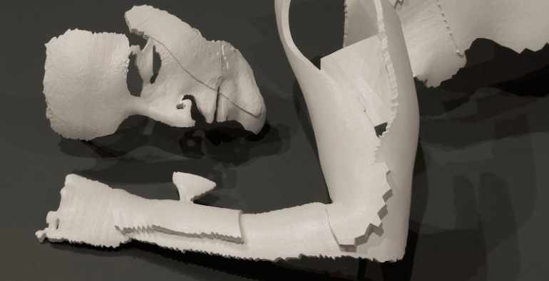 Art Blog - Sophie Kahn - Empty Kingdom