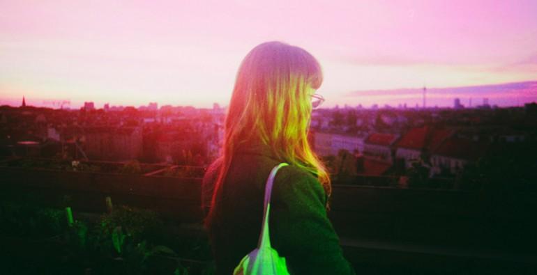 art blog - Hana Haley - Empty Kingdom