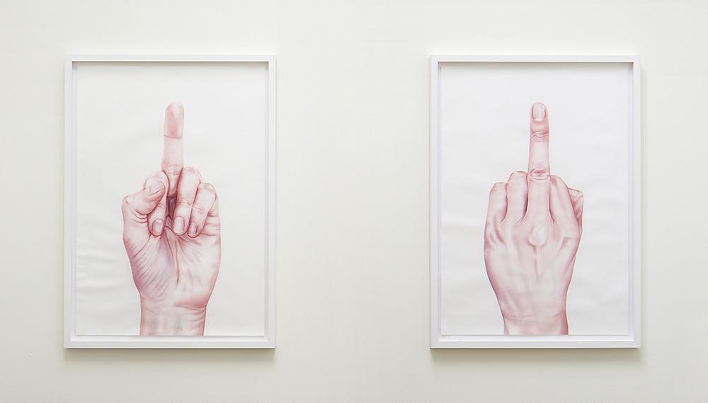 Martha Persson - Empty Kingdom - Art Blog