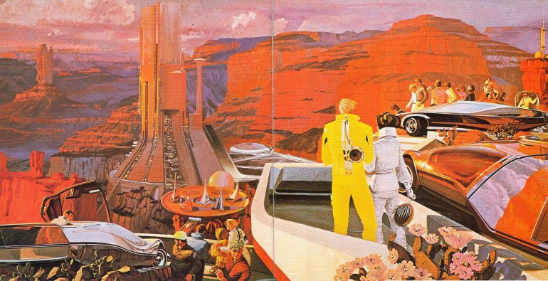 Syd Mead1