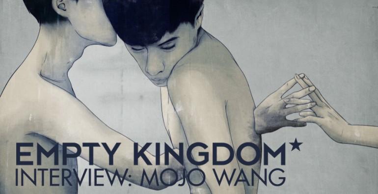 Mojo Wang