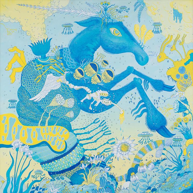 hamlin-blue-horsebotic